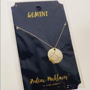 Simply Southern Jewelry - 🌺 Simply Southern Zodiac Necklace   Gemini